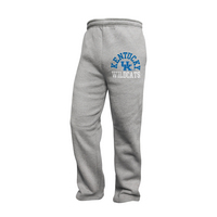 J. America Open Bottom Sweatpant