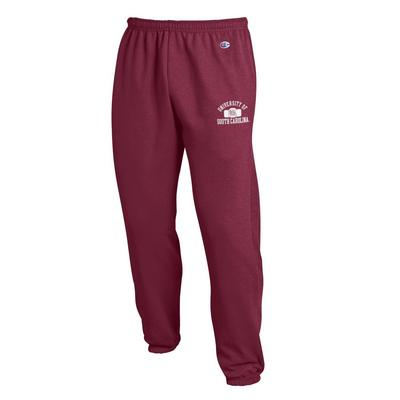 South Carolina Gamecocks Champion Banded Pant