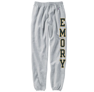 Emory Eagles Champion Banded Pant