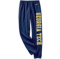 Georgia Tech Champion Banded Pant