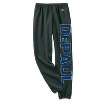 DePaul Champion Banded Pant