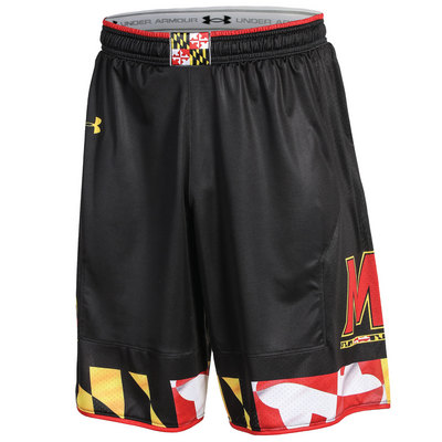 Under Armour Youth Basketball Replica Short
