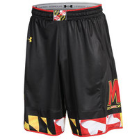 Under Armour Replica Basketball Shorts