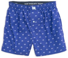 Southern Tide Gameday Skipjack Boxer