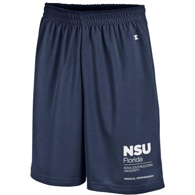 Champion Medical Sonography Mesh Short