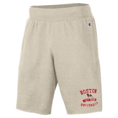 Under Armour Mens Rochester Fleece Short
