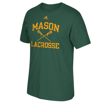 Adidas Go To Lacrosse T Shirt
