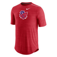 Nike Player Slant Short Sleeve Tee