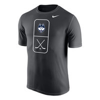 Nike DriFIT Short Sleeve Hockey