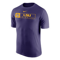Nike DriFIT Short Sleeve Swimming Tee