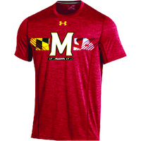 Under Armour Short Sleeve Training Tee