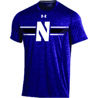 Under Armour Sideline SS Training Tee