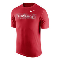 Nike Dri Fit Locker Room Short Sleeve Tee