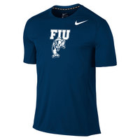 Nike Mens Miler Short Sleeve Tee
