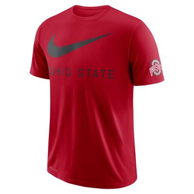 Nike Short Sleeve DNA
