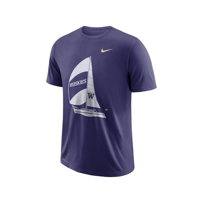 Nike Dri Fit Cotton Crew T Shirt