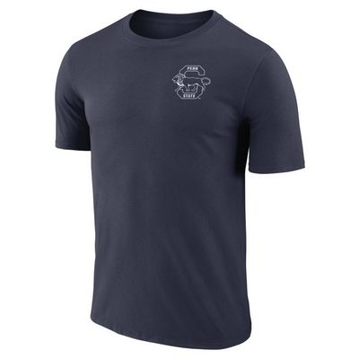 Nike Mens Cotton Crew Short Sleeve Tee