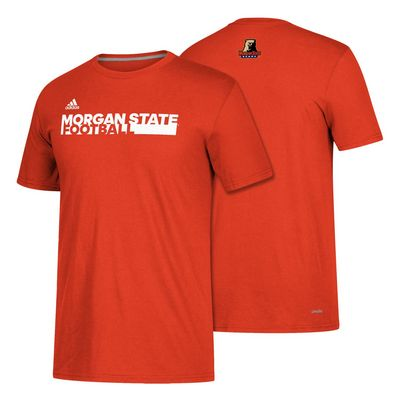 Adidas Mens Go To Performance T Shirt