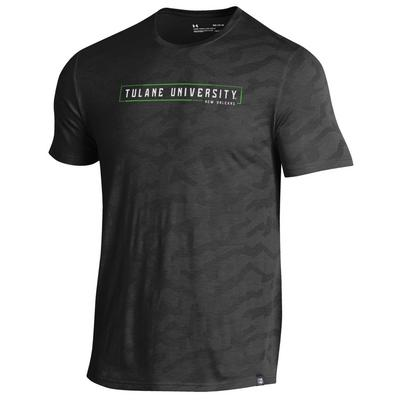Under Armour Threadborne Elite T Shirt
