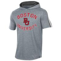 Under Armour Training Camp Short Sleeve Hood