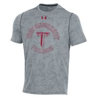 Under Armour Threadborne Glitch Camo T Shirt