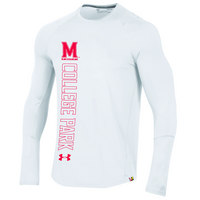 Under Armour 2019 Sideline MK1 Raid T Shirt