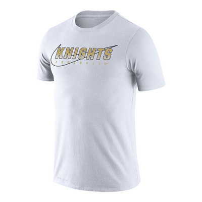 Nike Dry Cotton Short Sleeve T Shirt