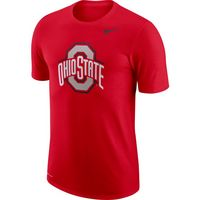 Nike College DriFIT Short Sleeve Tee