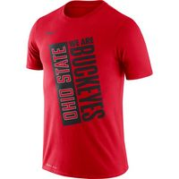 Nike Dri Fit Team Tee