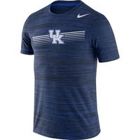 Nike College Dri Fit Legend Velocity Tee