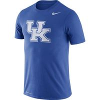 Nike College Dri Fit Legend Short Sleeve Tee