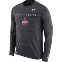 Nike Velocity Legend Travel Long Sleeve Tee