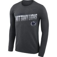 Nike Short Sleeve Legend Sideline Tee