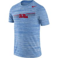 Nike Short Sleeve Velocity Legend Graphic Tee