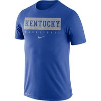 Nike Dri Fit Legend Short Sleeve Crew Tee