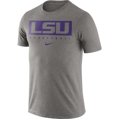 Nike Dri Fit Cotton Short Sleeve Crew Tee