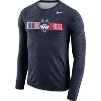 Nike Long Sleeve Slub Tee