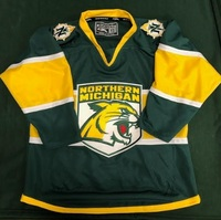Adult C&S Replica Hockey Jersey