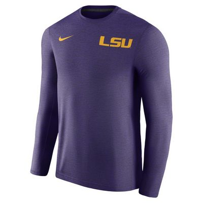Nike Mens Long Sleeve Touch Top