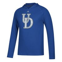 Adidas Ultimate Long Sleeve T Shirt Hood