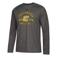 Adidas Long Sleeve Ultimate T Shirt