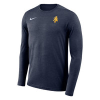 Nike Legend Velocity Travel Long Sleeve Tee