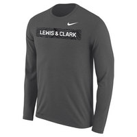 Nike Legend Locker Room Long Sleeve Tee