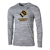 Nike Velocity Legend Long Sleeve Tee
