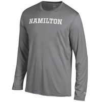 Champion Athletic Long Sleeve T Shirt