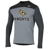 Under Armour Long Sleeve Freestyle T Shirt