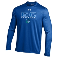 Under Armour Tech Long Sleeve T Shirt