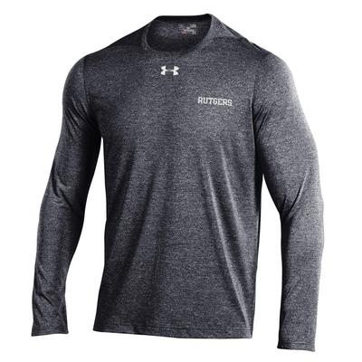 Under Armour Long Sleeve Threadborne Roving Tee