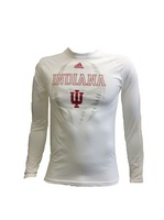 Adidas Mens Ultimate Long Sleeve T Shirt