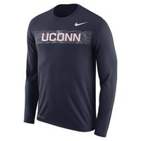 Nike Legend Sideline Long Sleeve Crew